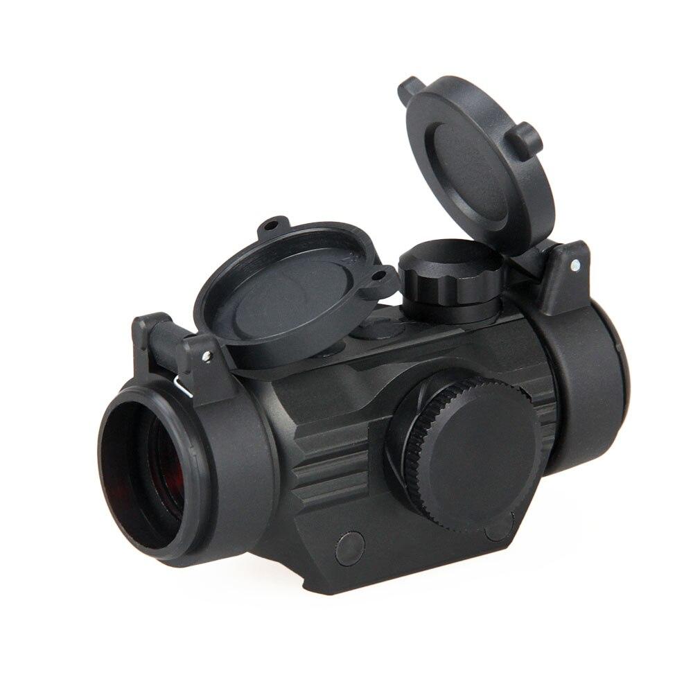 FLY SHARK Tactical 3MOA Dot Size IR Illuminated Mini Red Dot прицел для охоты стрельбы HK2-0110