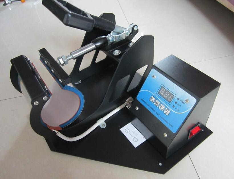 Mug Press Machine Sublimation Printer Heat Press Machine Heat Transfer Mug Printing Machine