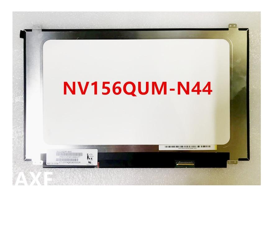 NV156QUM-N44 NV156QUM N44 IPS Marix for Laptop 15.6