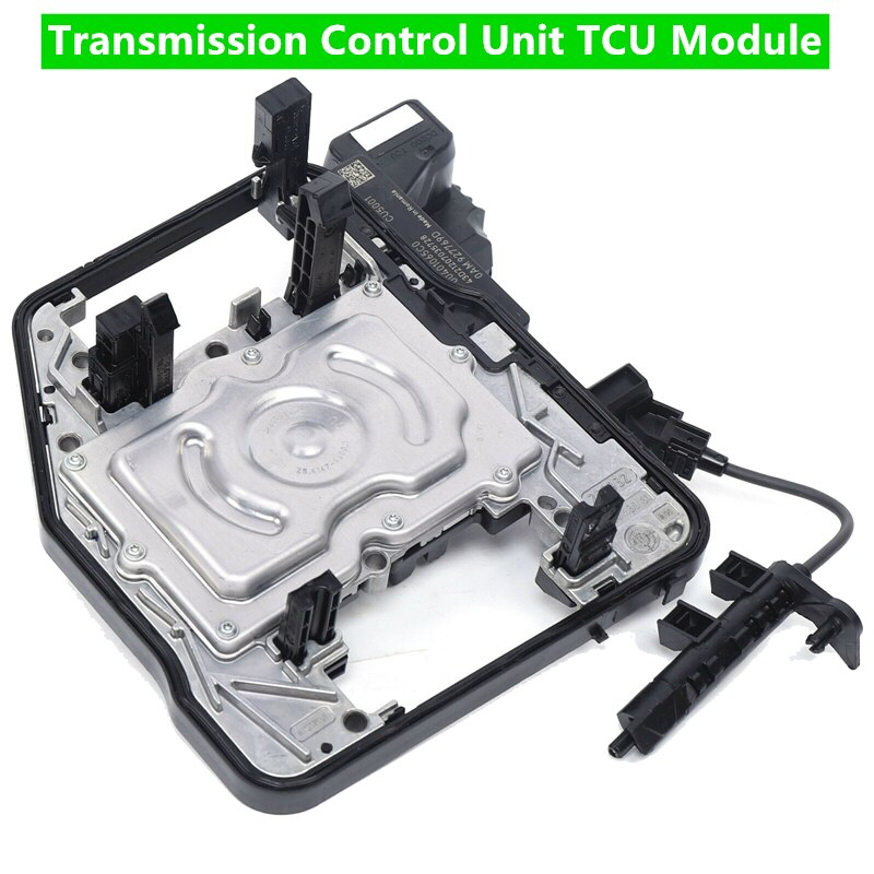 7-SPEED DSG FWD DQ200 0AM وحدة تحكم ناقل الحركة وحدة TCU 0AM927769D للجولف جيتا باسات تيجوان-بولو-سكودا