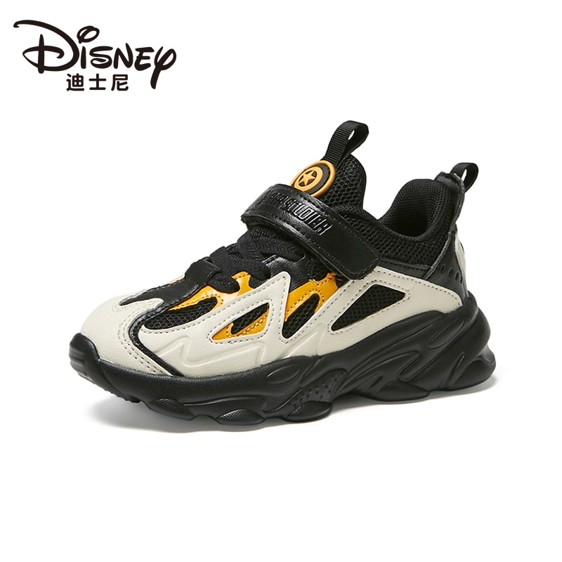 Limited Edition Marvel Heroes Avengers Captain America Children's Shoes Sneakers Breathable Casual Boys Shoes Shoes for Kids enlarge