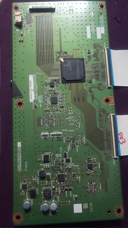 Para sharp LCD-60LX540A placa lógica original QPWBXF759WJN2 pantalla LK600D3GV00X