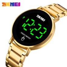 SKMEI Men Watches Sports Waterproof Fashion Electronic LED Digital Watch Mens Dress Wristwatch Date Clock Male Relogio Masculino