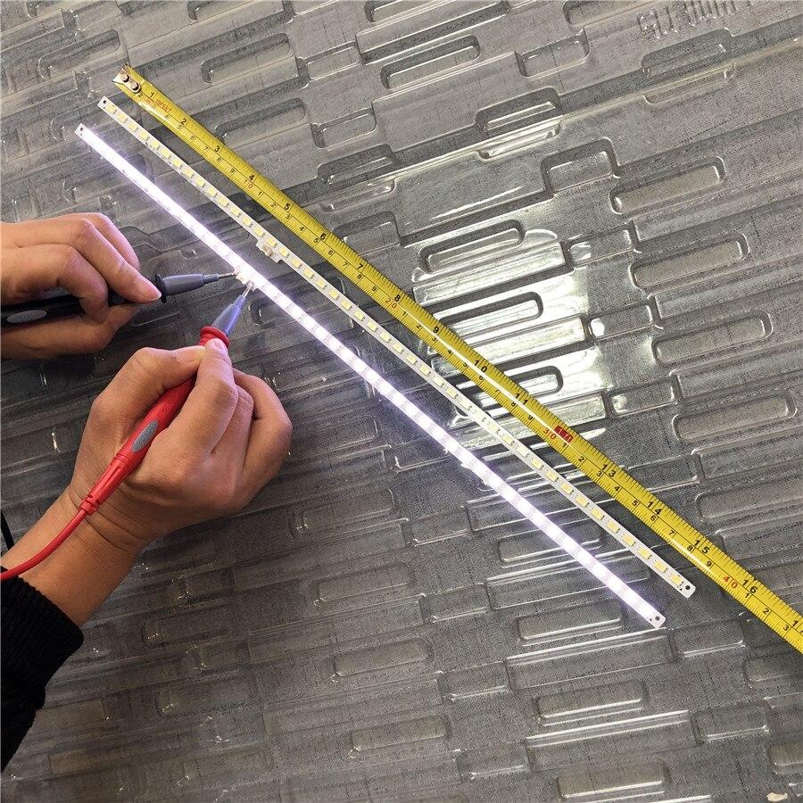 ل كونكا LED42F2200NE المادة مصباح 37022497 35017555 35017556 1 قطعة = 56LED 467 مللي متر