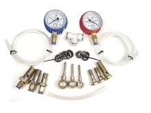 Тестер низкого давления для дизельных двигателей Kawish, набор инструментов для проверки топливной системы с дизельным common rail, тестер насоса, продажа с фабрики
