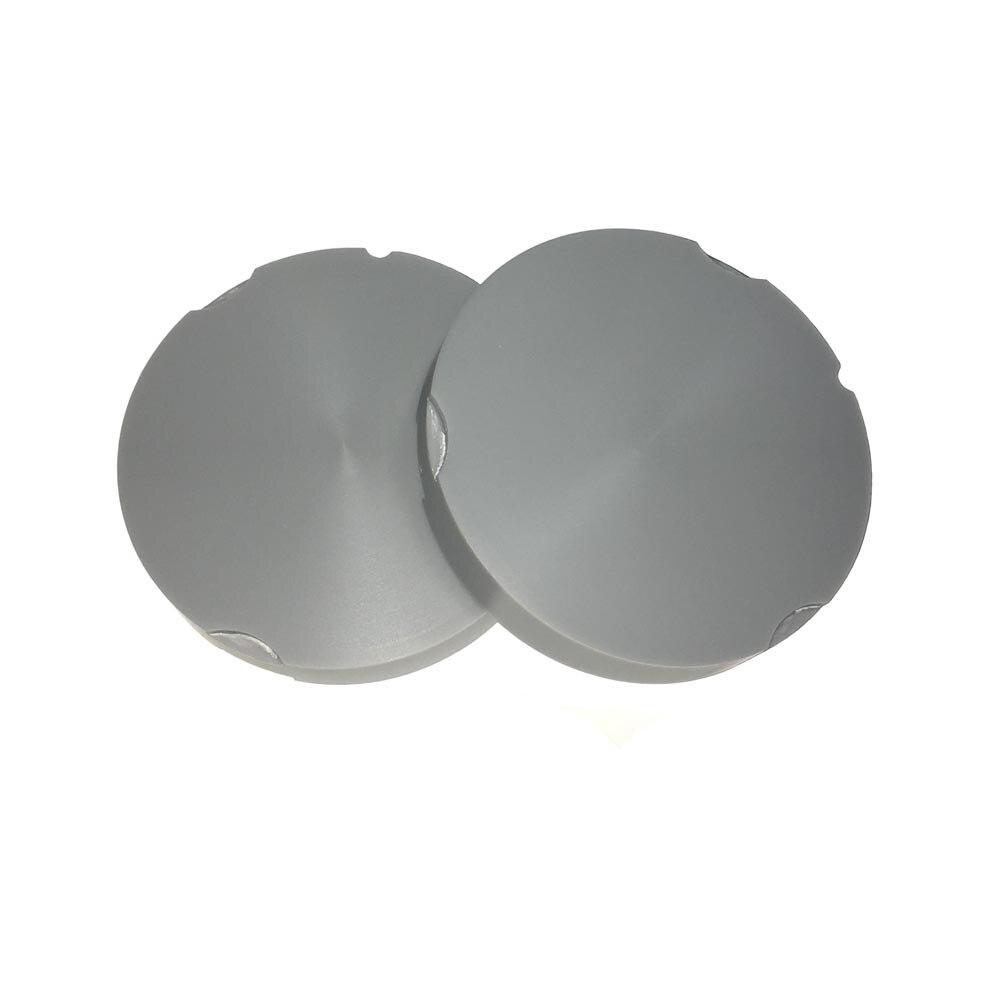 5 шт. зубной воск диск для ZirkonZahn машина лабораторные материалы серый Воск заготовки