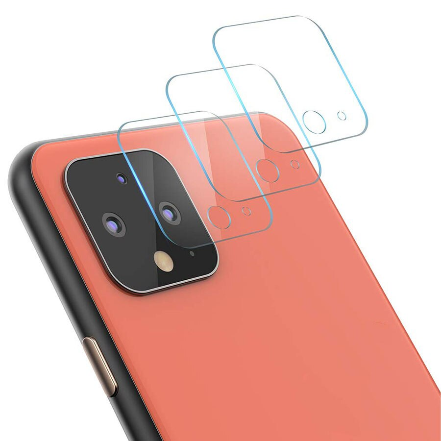 Back Camera Lens Clear Rear Tempered Glass For Google Pixel 4XL 4a 5 Screen Protector Protective Film on Google Pixel 4 XL 4a 5G