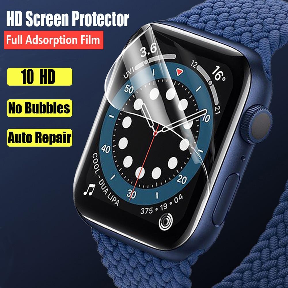 hd-пленка-для-apple-watch-защита-экрана-44-мм-40-мм-42-мм-38-мм-не-закаленное-стекло-защита-iwatch-apple-watch-серии-3-4-5-6-se