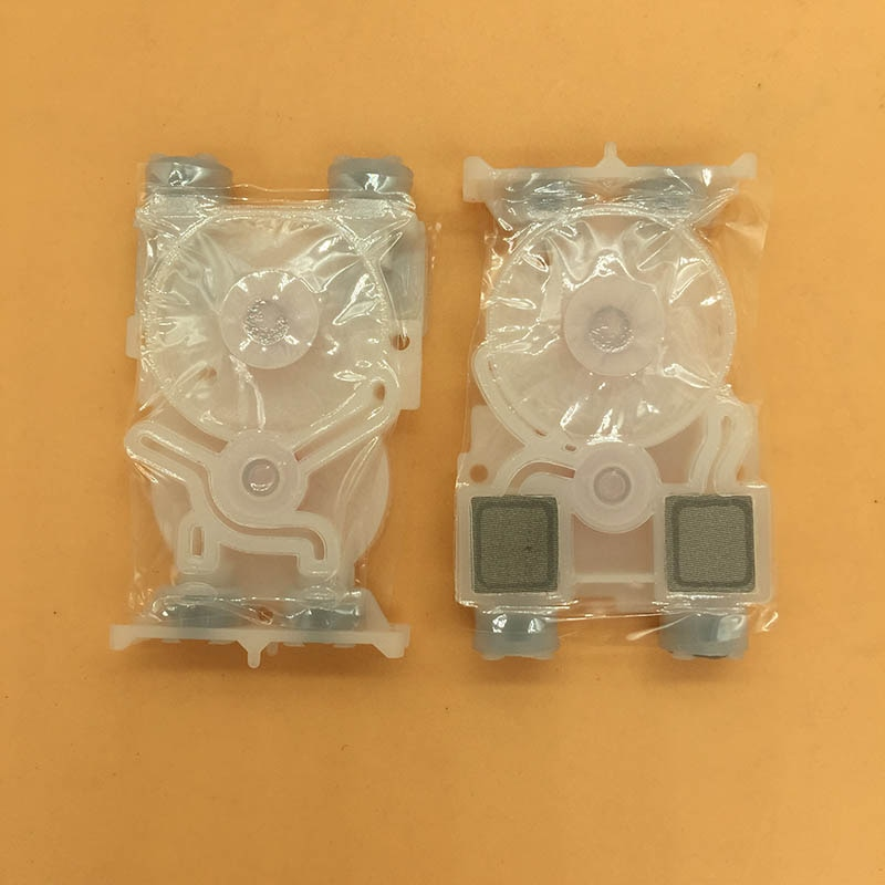 8 قطعة لإبسون DX6 DX7 رئيس الحبر دامبير تصفية ل موتوه VJ1614 1618 رولان Re640 VS640 المذيبات طابعة GS6000 DX7 الحبر قلابة