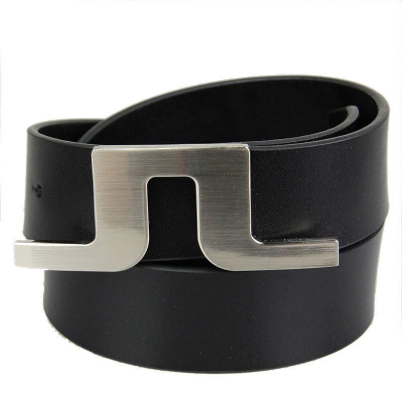 New Golf Belt Golf Accessories Leather Men's Casual Belt Full Set Fashion Belt Free Shipping