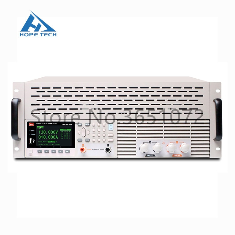 HP8815 برمجة DC الحمل الإلكترونية HP8815B HP8816 HP8816B HP8816C