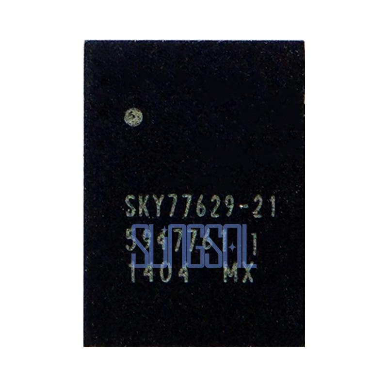 2 unids/lote 77629-21 para Xiaom de 5 amplificador de potencia IC chip...