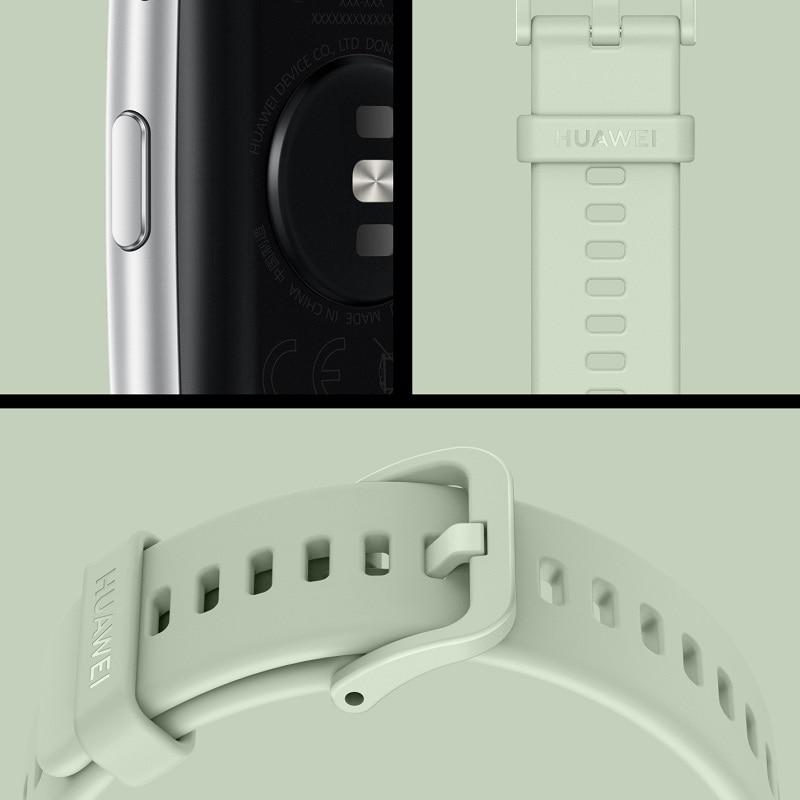 (New) HUAWEI WATCH FIT Smart Watch Sport Band Fitness Monitoring Wristband