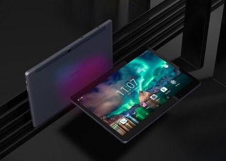 Nuevo toque para 10,1 pulgadas ALLDOCUBE CUBE M5S/M5XS Tablet PC pantalla táctil digitalizador Panel táctil vidrio frontal ALLDOCUBE M5S/M5XS
