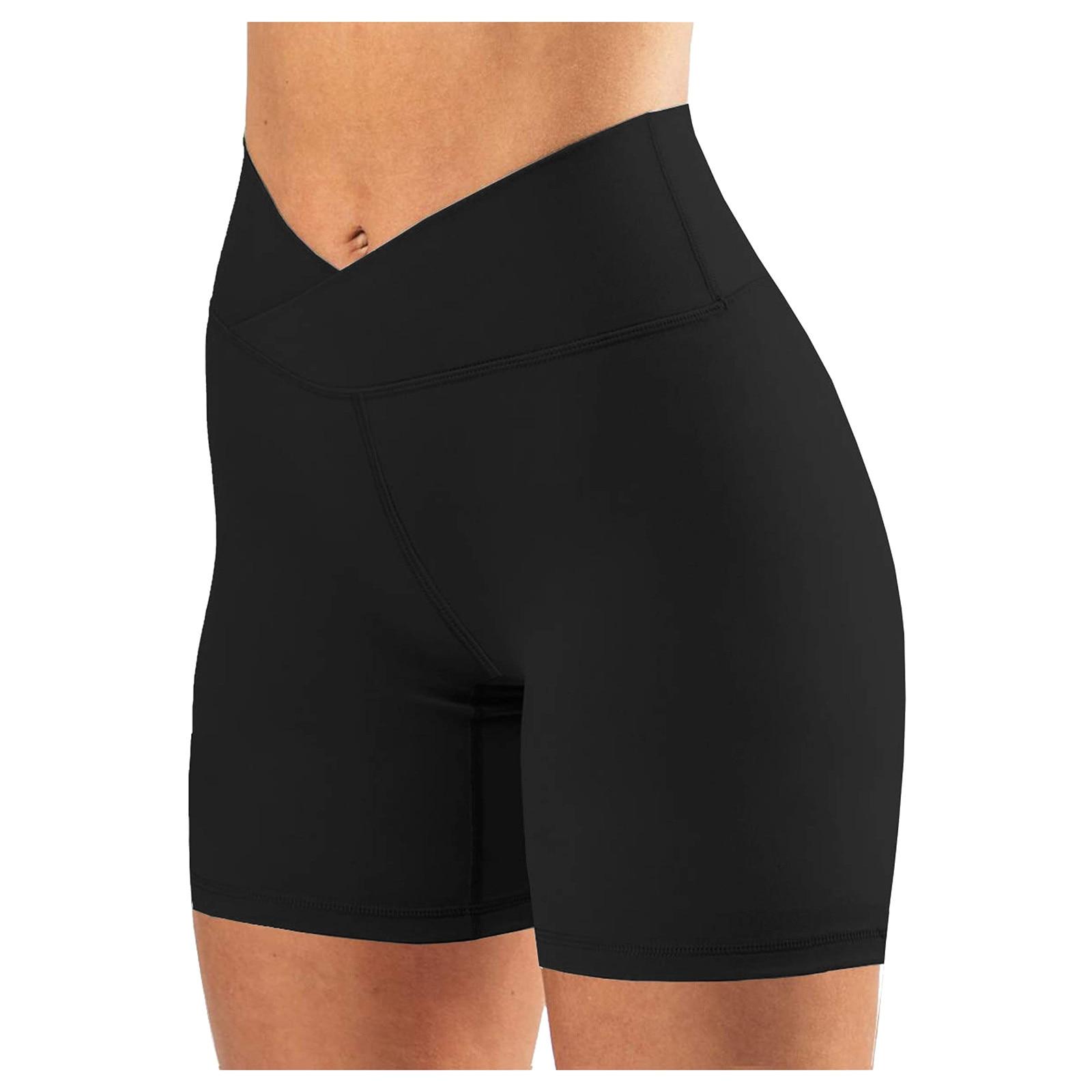 Mallas De entrenamiento para Mujer, Leggings deportivos sin costuras, para correr, yo-ga