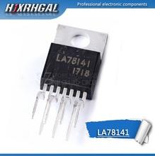1 sztuk LA78141 TO-220 ZIP 78141 TO220-7 nowy HJXRHGAL
