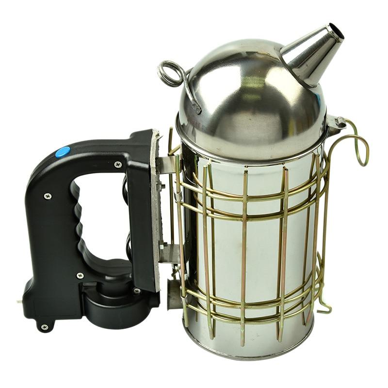1Pcs Electric Bee Smoker Beekeeping Tool Equipment