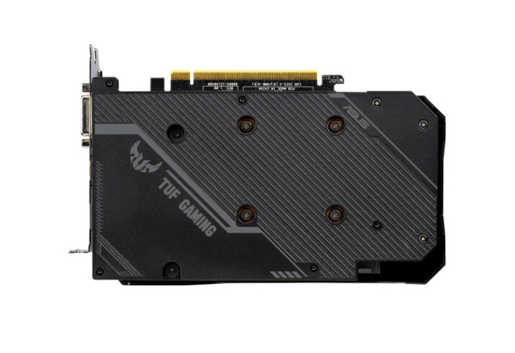 Graphics card TUF-GeForce GTX 1660S-O6G-GAMING Chicken E-sports Game Desktop Graphics card enlarge