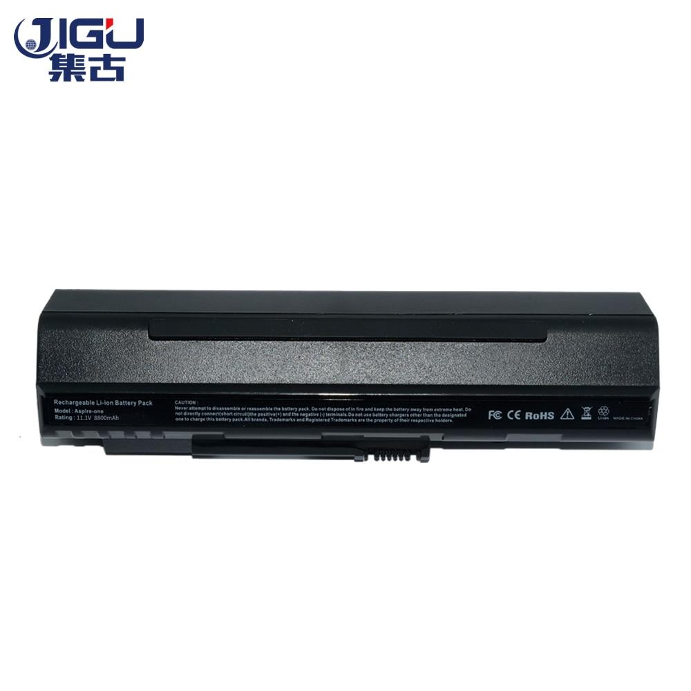 JIGU nueva batería de ordenador portátil UM08A73 UM08A74 UM08B31 UM08B52 UM08B71 UM08B72 UM08B73 UM08B74 para Acer Gateway UM08A73 LT1001J LT2000