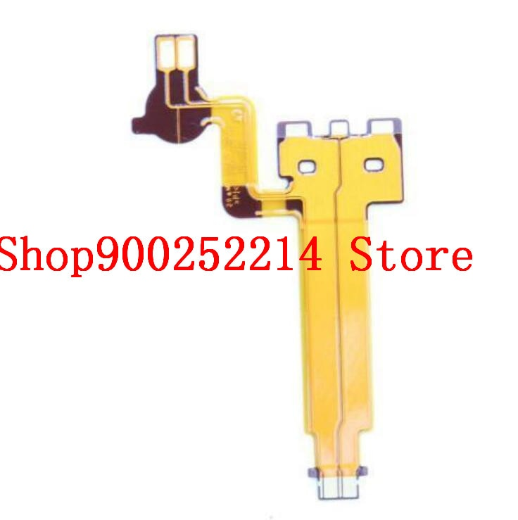 Nuevo para Sony Cyber-shot DSC-RX100 IV RX100IV RX100M4 RX100 M4 RX100-4 Flex Cable FPC Asamblea reemplazo pieza de reparación