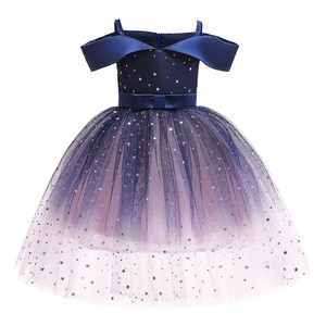 Dresses princess dress for girls  Evening dresses Girls' dress new European and American children's wear in spring and summer