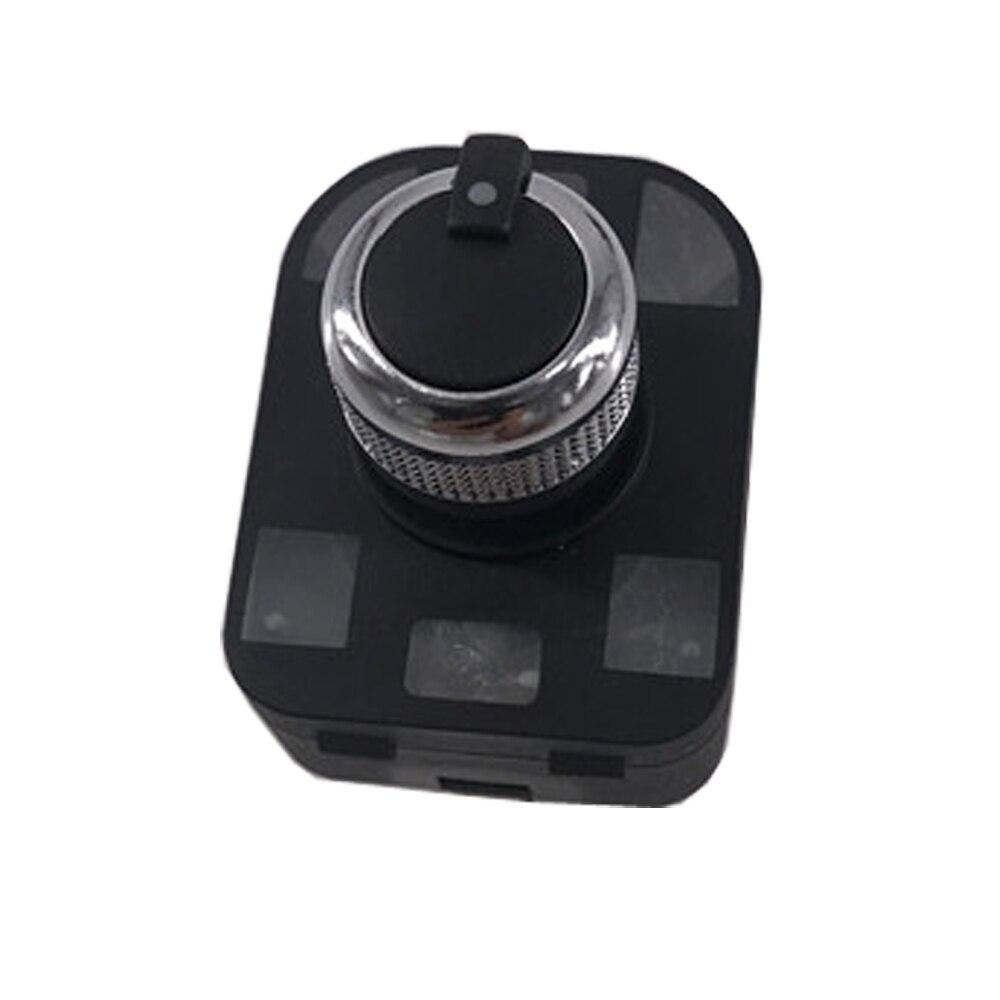 Mejor espejo retrovisor del coche interruptores de Control de mando de ajuste para Audi A4 2001-2008 para Audi A6 A8 R8 Q7 4F0959565 4F0 959 565B