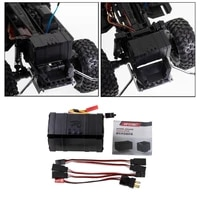 car engine sound simulated systems module 10 sounds for 110 rc crawler cars