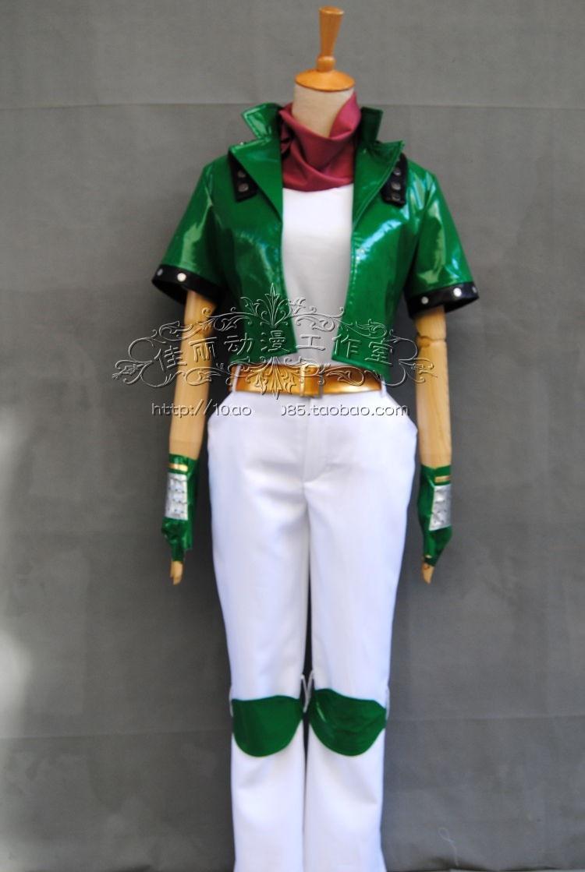 Anime jojo aventura bizarra cosplay traje césar anthonio zeppeli cosplay traje com luvas roupa de halloween para mulher