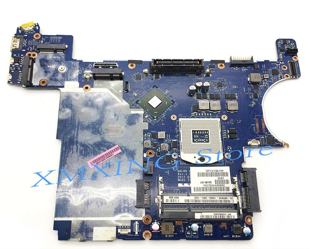 FULCOL لديل خط العرض E6430 اللوحة المحمول LA-7781P CN-08R94K 08R94K 8R94K اختبار 100% العمل