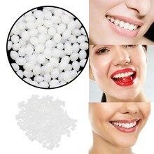 Tijdelijke Tand Reparatie Kit Tanden En Hiaten Falseteeth Stevige Lijm Prothese Lijm Tand Beauty Tool
