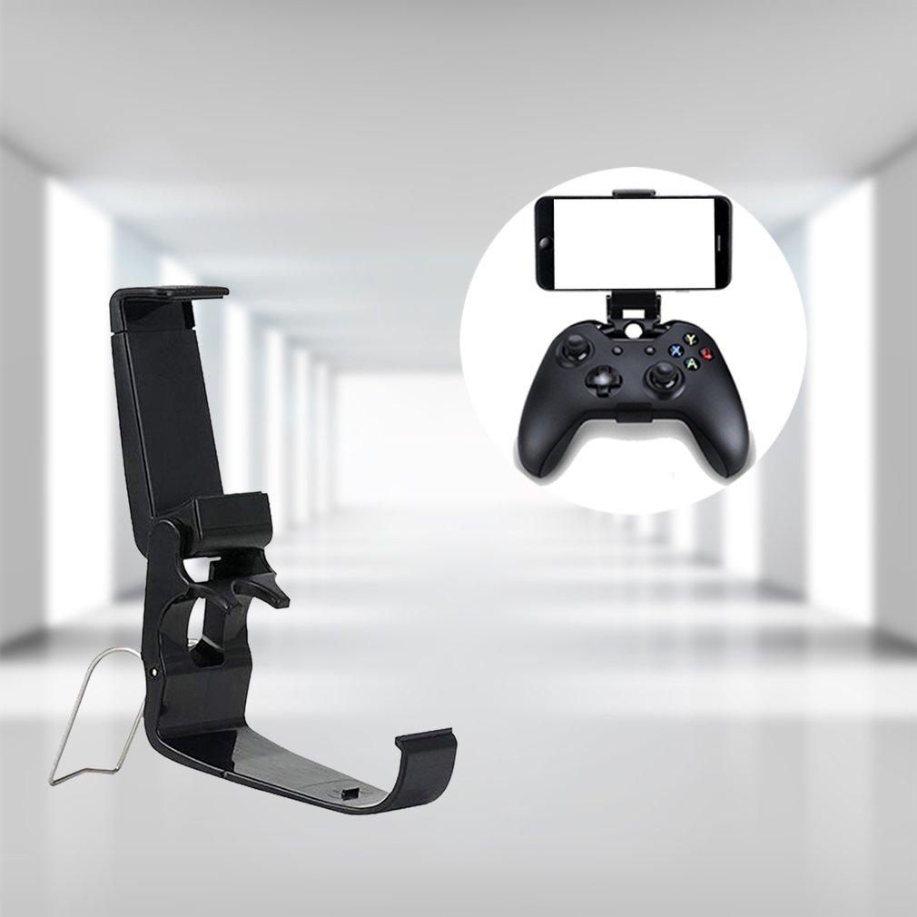 Soporte de teléfono móvil para Xbox One S, mando fino para Xbox...