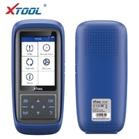 obd2 xtool tp150 tire pressure monitoring system obd2 tpms diagnostic scanner tool tpms program with 15433 mhz sensor