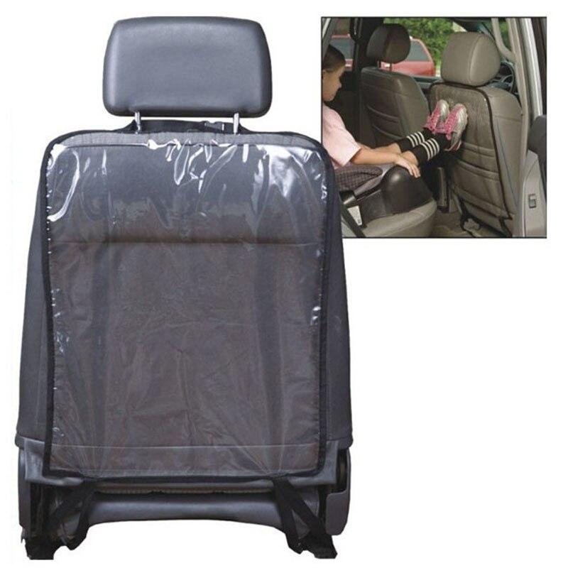 Защитный чехол kongyide для заднего сиденья автомобиля, 2 шт., защитный коврик для детей, защита от грязи, защита для детей, автокресла 1119