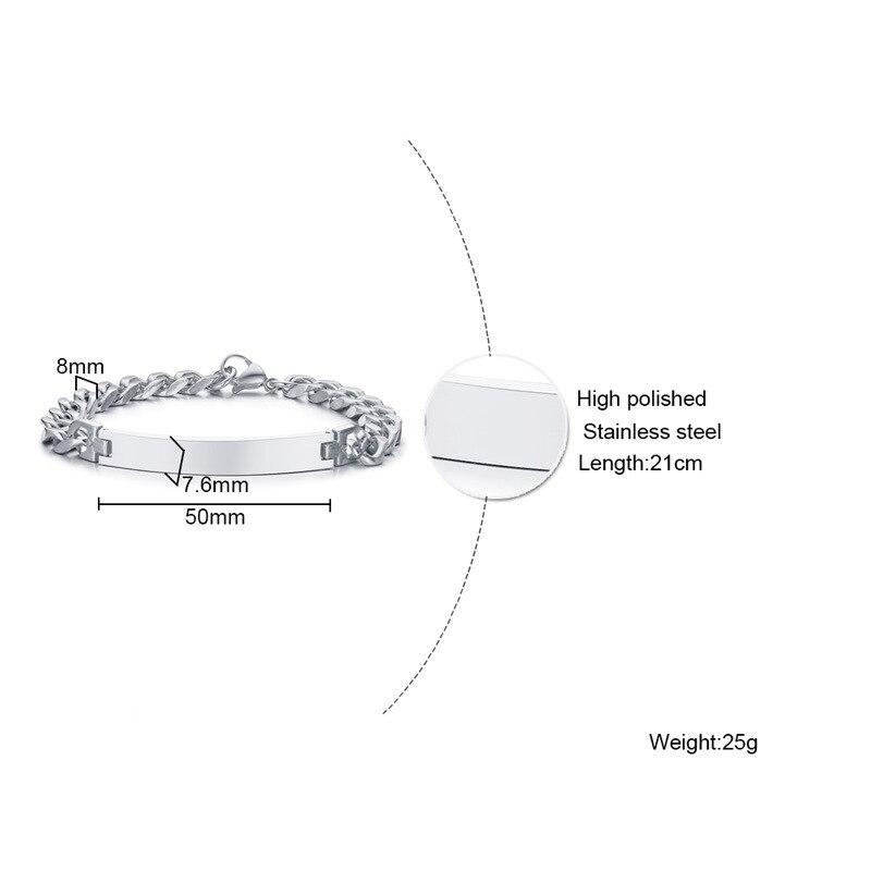 FXM B10, recién llegado, joyería fina, pulsera de acero para mujer, regalo de cumpleaños, Envío Gratis, brazalete de cuero para hombre y mujer