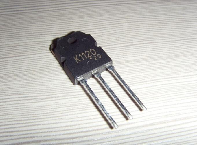 15 unids/lote 2SK1120 K1120