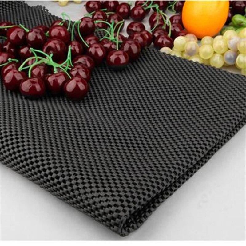 PVC Schaum Nicht-Slip Pad Mehrzweck Rutschfeste Matte Anti Slip Matte Rolle Büro Auto Wohnwagen Multifunktionale