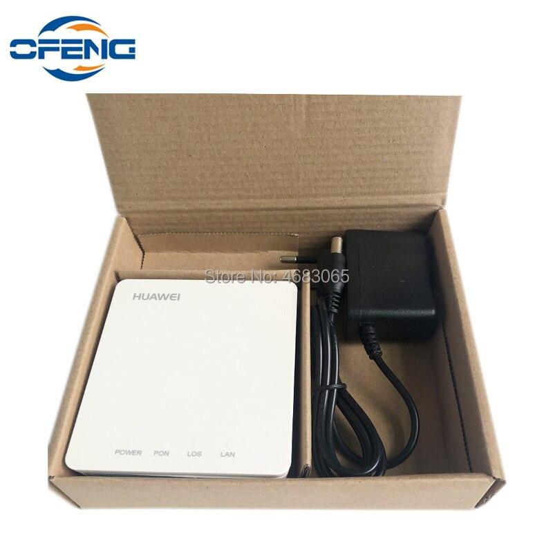 Бесплатная доставка huawei волоконно-оптический маршрутизатор HG8310M GPON SC UPC интерфейс 1GE порт ont huawei волоконно-оптический маршрутизатор