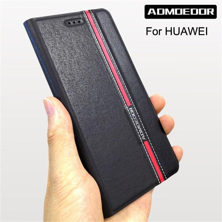 Huawei p8 p9 p10 p20 p30 p40 lite E mini 2017 Fall Leder flip-cover für huawei nova 7 6 se 2i 3 3i 3e 4 5 7i 5i pro zurück fällen