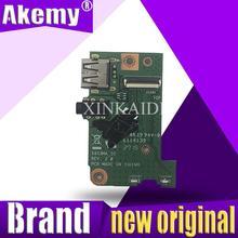 Nouveau original pour asus X453M X453MA F453M X403M X453M K453M X453MA_IO carte audio USB