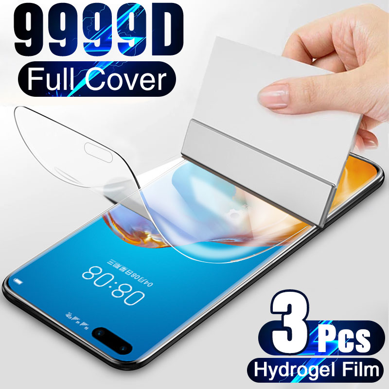 3pcs-screen-protector-for-huawei-p20-lite-p30-pro-p40-p10-pus-p-smart-2019-z-full-cover-hydrogel-film-for-mate-10-20-20x-30-40