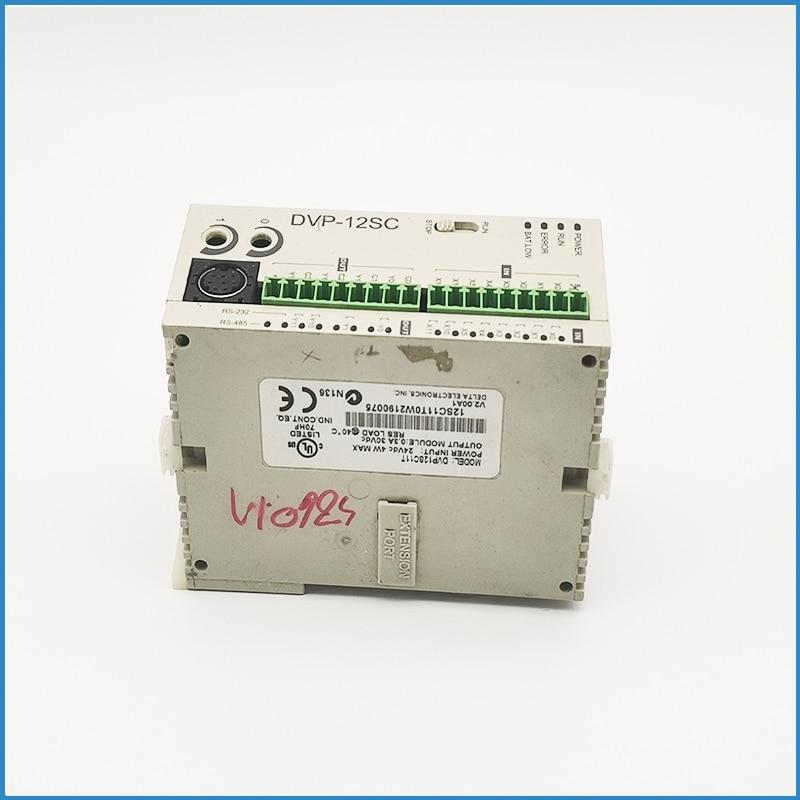 بغا محطة ZM-R5860 PLC DVP-12SC إصلاح اكسسوارات أدوات مع برنامج