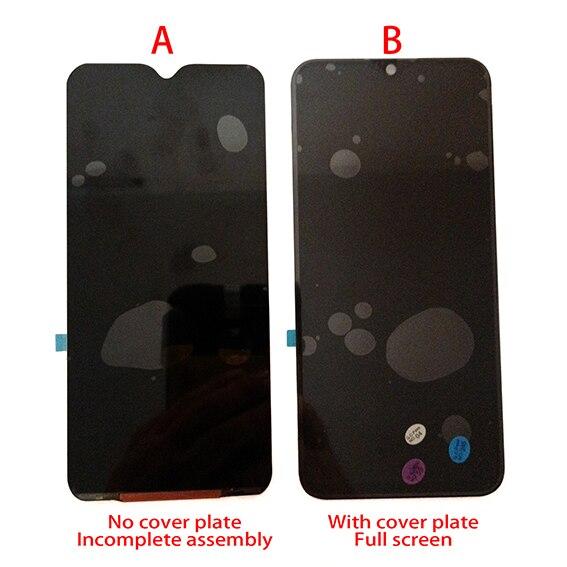 شاشة عارية ، لا غطاء الطبق ، الأصلي Oukitel Y4800 شاشة الكريستال السائل + محول الأرقام بشاشة تعمل بلمس 100% اختبار شاشة LCD ل Oukitel y4800