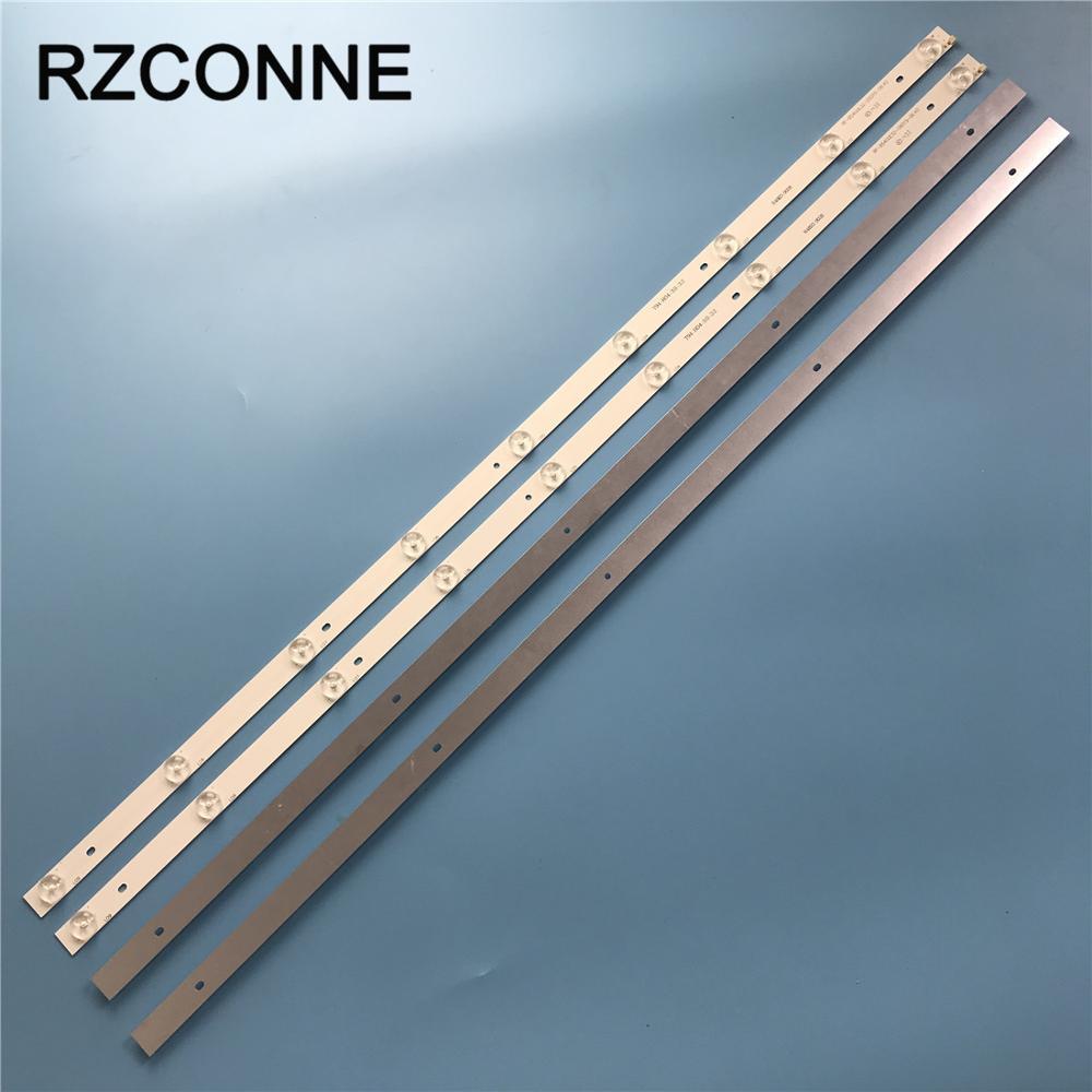 LED bande de rétro-éclairage 9 lampe RF-BS400E32-0901S-06 pour Thomson 40