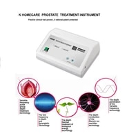 portable physical therapy cure prostatitis instrument prostate massage massager medical equipment