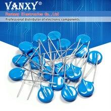 Varistor 10D431K 430V, 10 unidades, piezorresistencia 10D431
