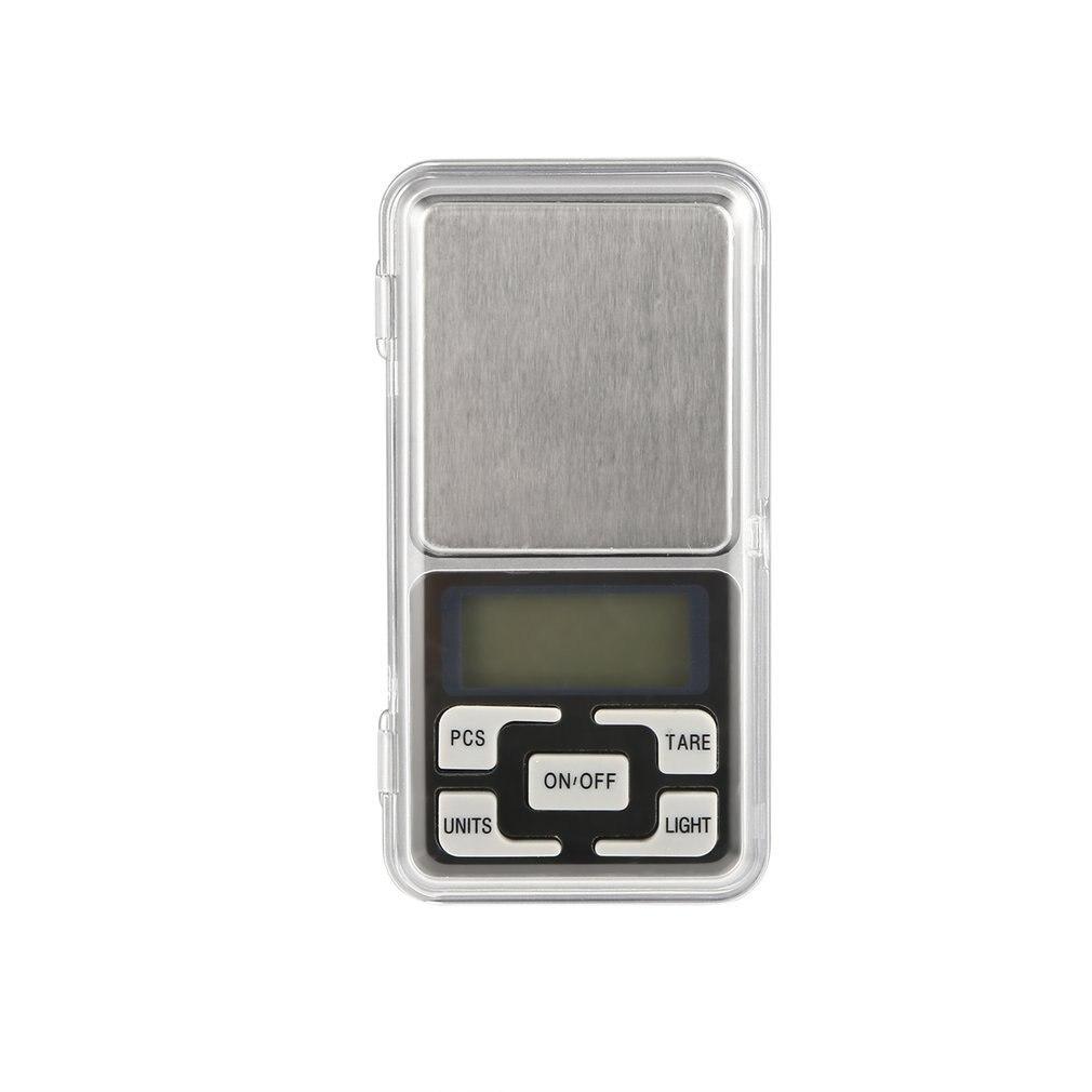 1 unidad, triangulación de envíos, báscula de 500g, minibáscula electrónica Digital de bolsillo, joyería de peso, balanza báscula digital de diámetro, joyería