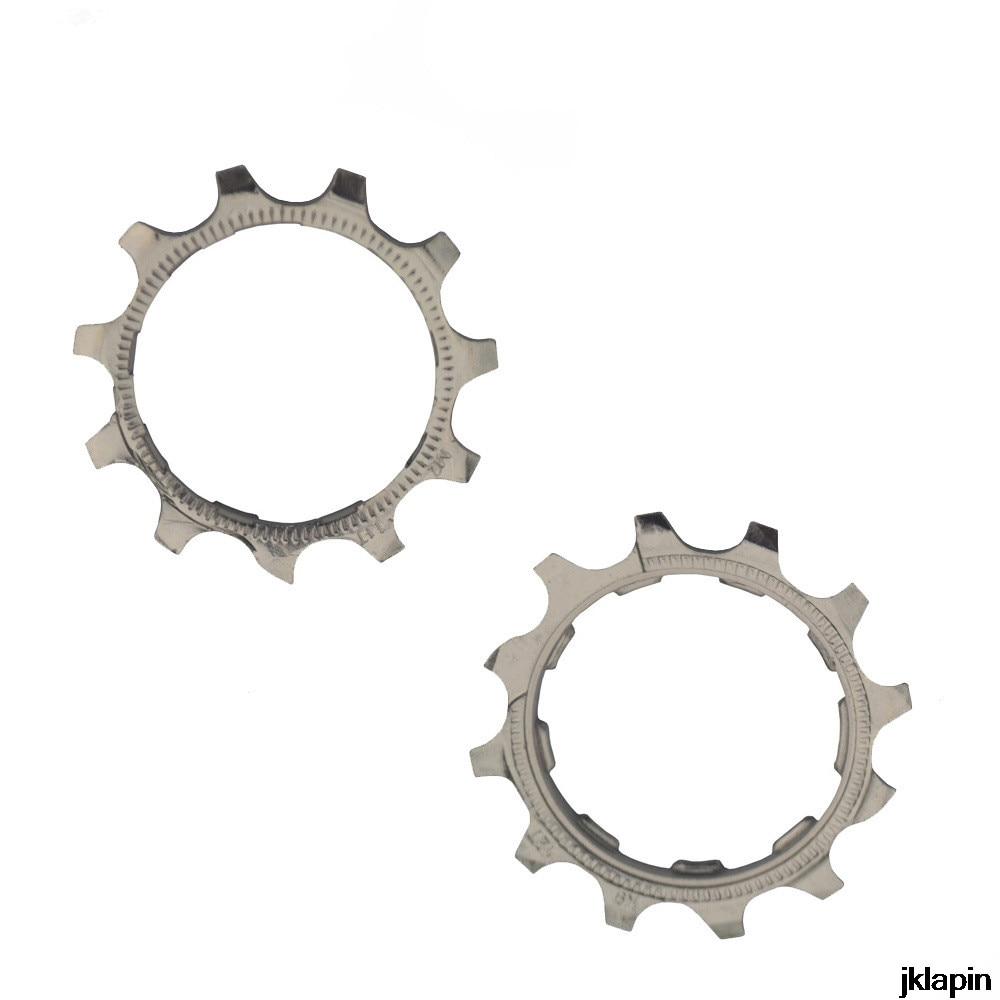 Mi. xim bicicleta de carretera dientes de rueda libre 11T 12T 13T 8/9/10 velocidad engranaje del volante piezas de reparación de dientes