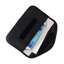 Чехол бумажник для мобильного телефона, 6 дюймов, GSM, 3G, 4G, LTE, GPS, RF, RFID, с защитой от излучения