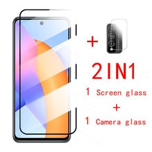 protector on honor 10xlite camera lens glass screen protector for huawei honor 10i 10x lite 10 x lit