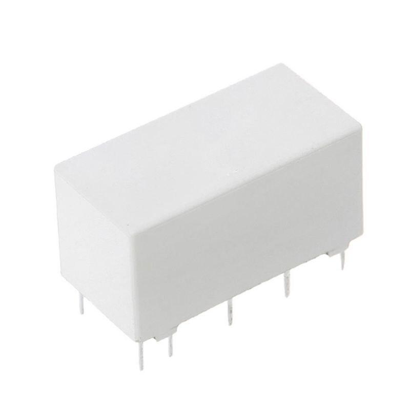 2020 HF41F/5-ZS 5V 6A relé de enclavamiento biestable bobina de alta calidad para el hogar